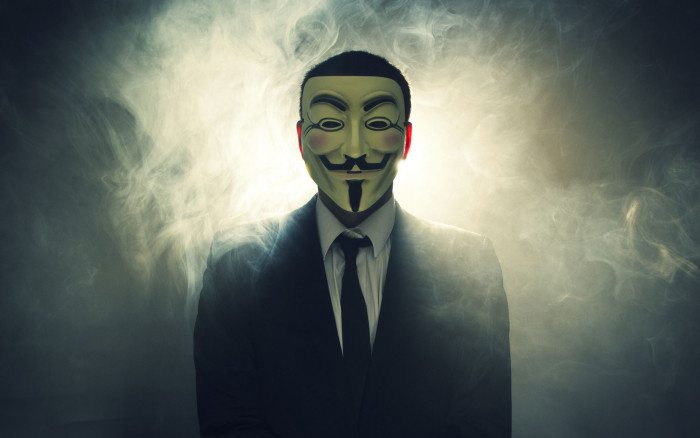 Anonymous Blows The Lid Off Hillary Clinton (Video)