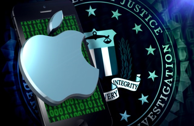 NY Judge: US Cannot Make Apple Provide iPhone Data