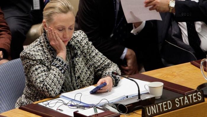 DEVASTATING Witness: Clinton IT Specialist Revealing Server Details To FBI (Video)