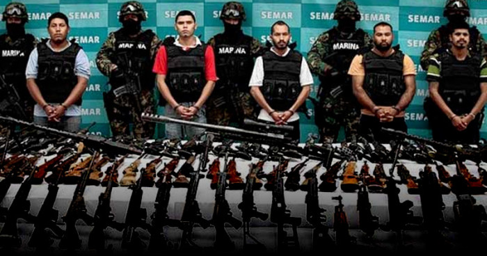 Breaking: Fast And Furious Was Secret Program To Ship Arms To Middle East Terrorists (Video)