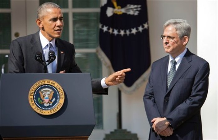 5 Facts You Need To Know About Merrick Garland