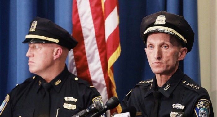 'We're All Muslims Deep Down,' Says … Boston Police Commissioner