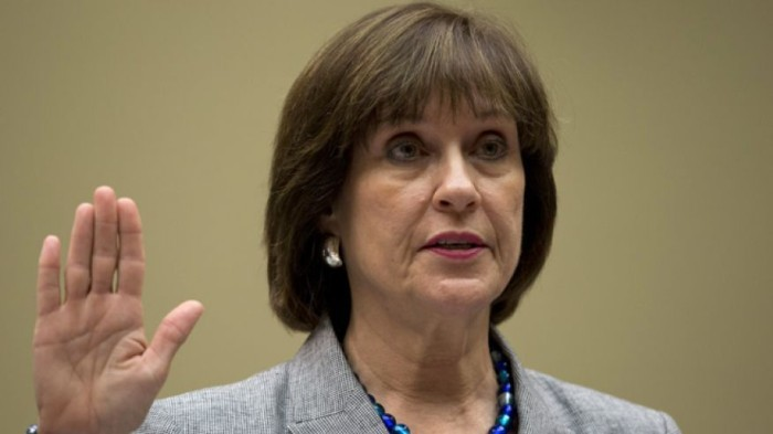 Court Rebukes IRS For Tea Party Targeting, Orders Release Of Secret List