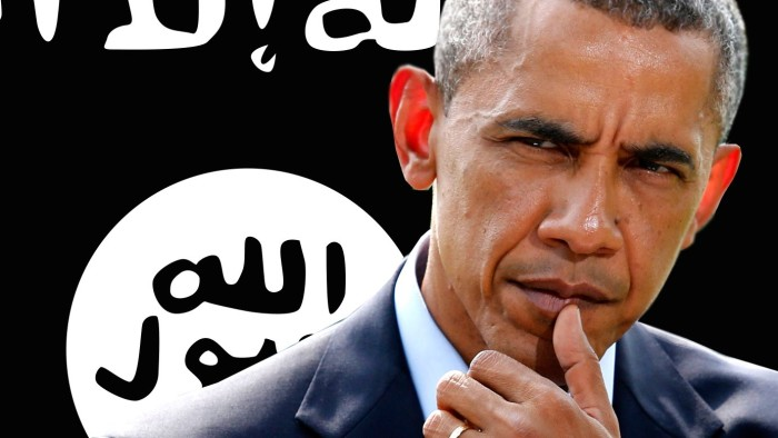 Obama: Islamic State 'Perverted One Of The World's Greatest Religions'