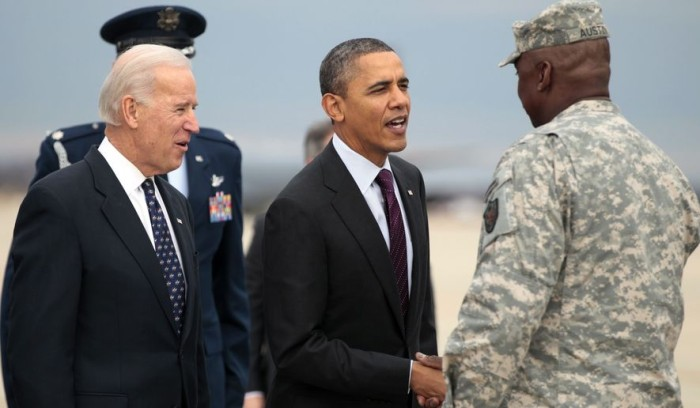 Shifting Blame: Obama Faults Retiring War General For ISIS Growing Strength