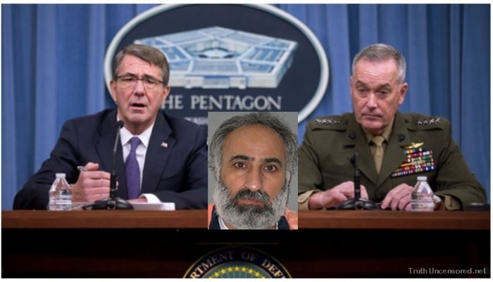 DECEPTION: Pentagon 'ISIS Second In Command Killed In US Raid'; He Was, LAST YEAR (Video)