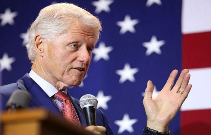 Bill Clinton's Comments About Obama Could Potentially Doom Hillary's Campaign