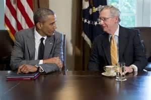 Obama, GOP leadership To Meet Over Supreme Court Impasse