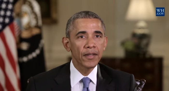 Outrageous: Obama Calls for More 'Openness To Refugees' After Brussels Terror Attacks (Video)
