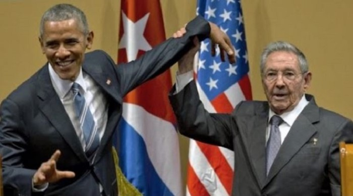 "Fidel Castro Sends ""Brother Obama"" Scathing Letter"