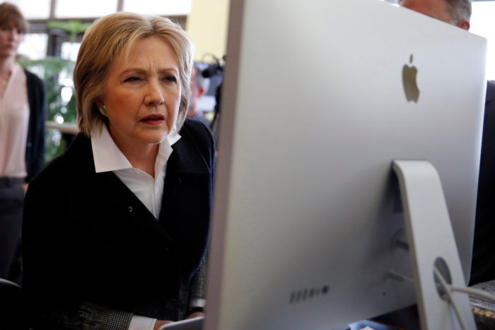 Pro-Hillary PAC Spending $1 Million To Hire Online Trolls