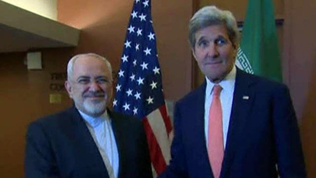 US To Buy Nuclear Material From Iran (Video)