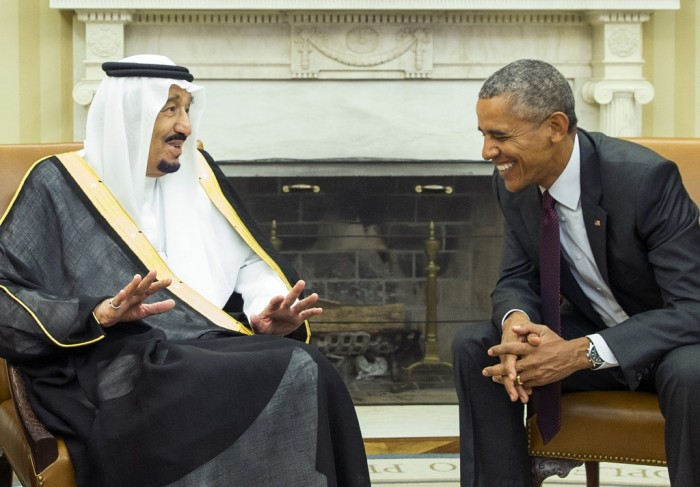 Report:  Fifteen 9/11 Hijackers Were Saudi CIA Plants