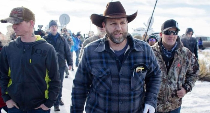 Oregon Ranch Land Protesters Could Be Tried In 2 States At Once