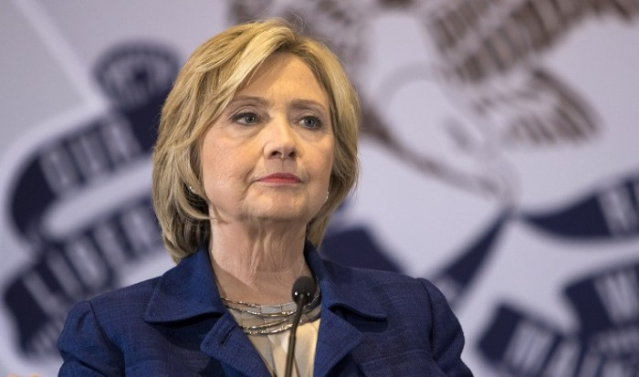 State Department Halts Review Of Hillary Clinton Emails At FBI Request