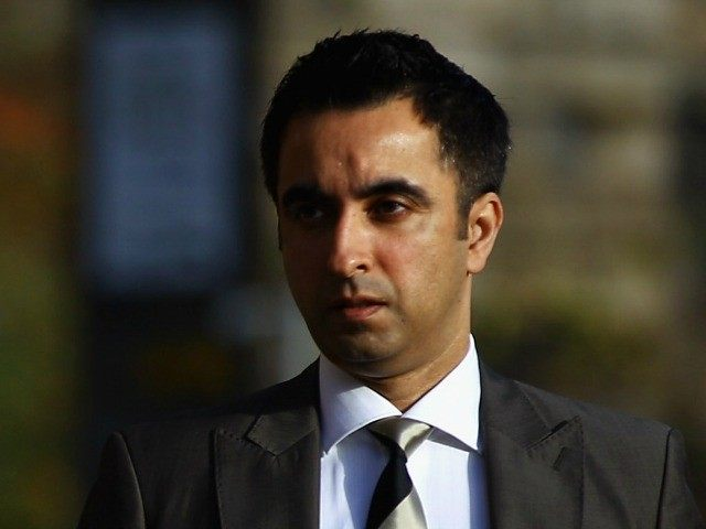 Muslim Lawyer Gets Death Threats From Muslims After Denouncing Extremism