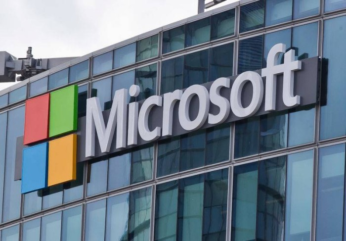 Microsoft Sues US Government Over Unconstitutional Data Requests