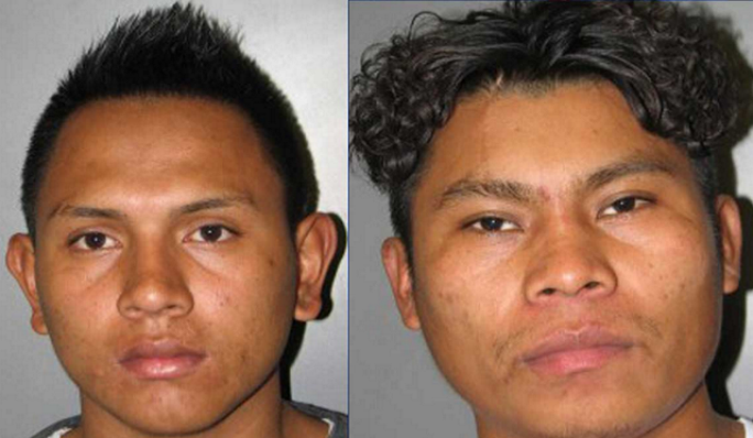Two Illegals Charged With Kidnapping, Raping A 12-Year-Old Girl