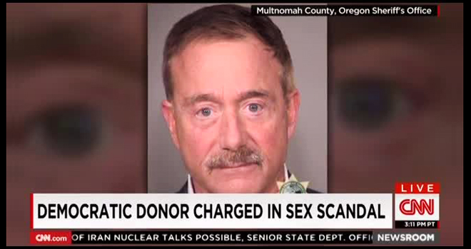 "Accused Pedophile, ""Mega-Obama-Bundler"" Is Responsible For The Bathroom Bills Sweeping America"