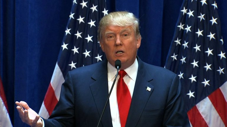 Real estate mogul Donald Trump announced Tuesday, June 16, 2015, that he will run to be the Republican nominee for president in 2016.
