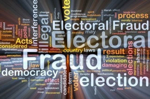 Hacking Democracy – The Hack (Video)
