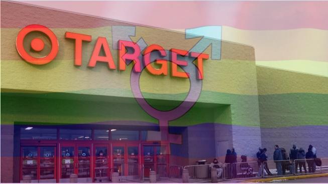 340,000 Pledge To Boycott Target Over Transgender Bathroom Policy (Video)