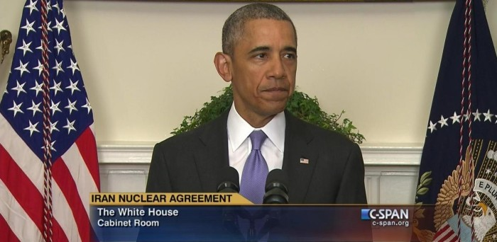 Obama: 'Madmen' Must Not Be Allowed To Get Nuclear Material (Video)