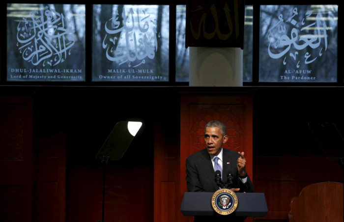 "Obama: ""Republican Base Had Been Fed This Notion That Islam Is Inherently Violent"""