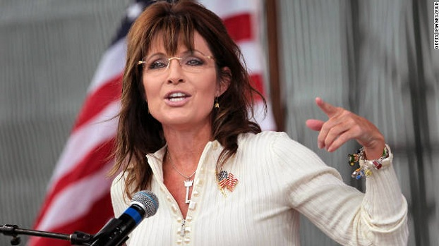 Palin Fights Back After Gang Rape Threat