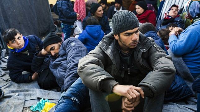 Obama Wants To Bring 1,500 Syrian Refugees To The U.S. Per MONTH