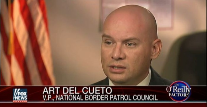 Border Patrol Agents: 'We Are Under Orders From Washington To Release Illegal's' (Video)