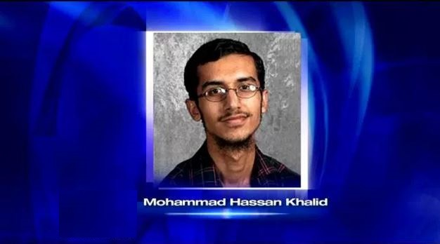 U.S Judge Says Terrorism Convict Can't Be Deported To Pakistan