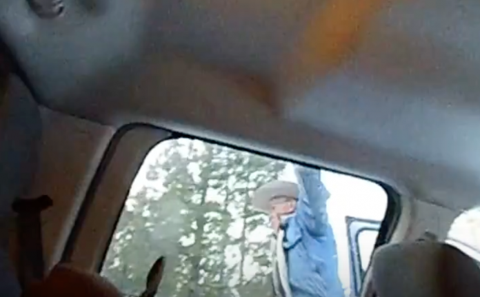 New Evidence That The Government Ordered The Murder Of Oregon Protester LaVoy Finicum