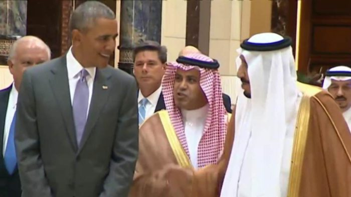 Senate Passes Bill Allowing Sept. 11 Victims To Sue Saudi Arabia; Saudis Threaten Retaliation