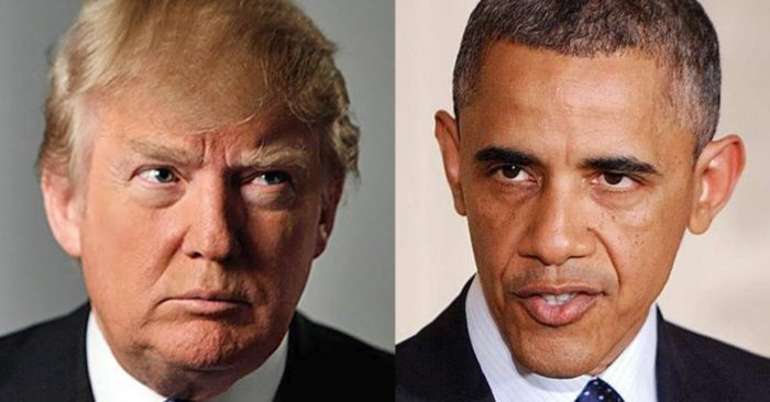 Donald Trump: 'Obama Should Get Out Of Kids' Bathrooms And Locker Rooms'
