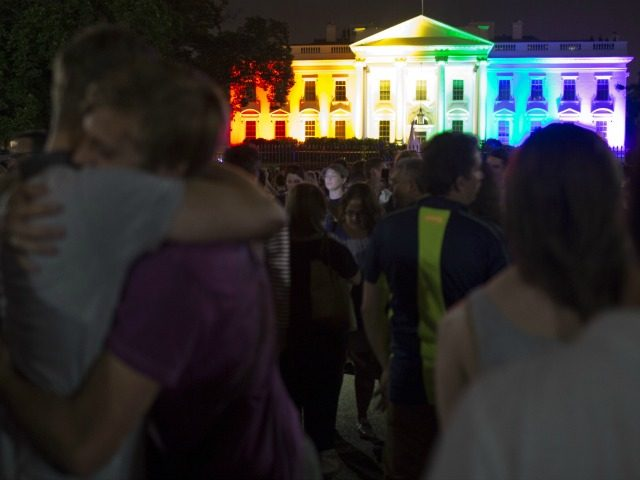 Obama Celebrates International Day Against Homophobia And Transphobia