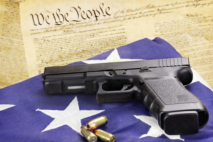 Private Gun Purchase Background Check On Ballot In Maine