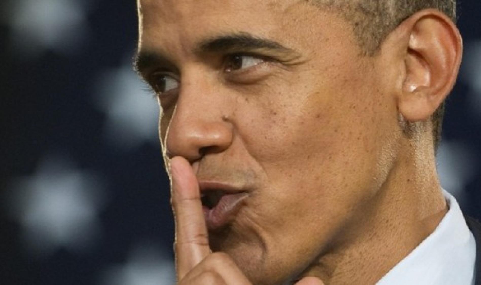 obama-shhh