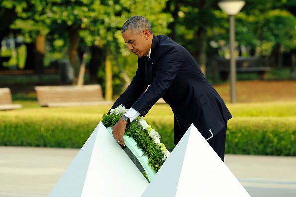 Obama's Hiroshima Visit Draws Rebukes From N. Korea, China