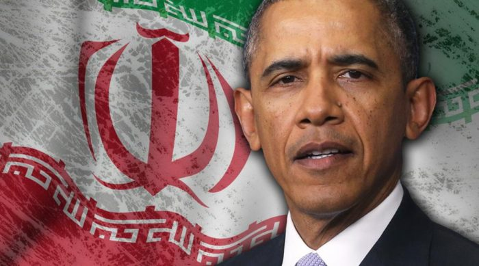 Obama Administration Officials 'Warn' Lawmakers Over Iran Sanctions