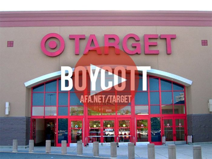 Targets Transgender Friendly Policy 'Men Can Use Ladies Room' Causing THIS Backlash