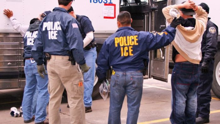Illegal Alien Crime Wave: 86,000 Illegal Convicts Terrorizing Americans