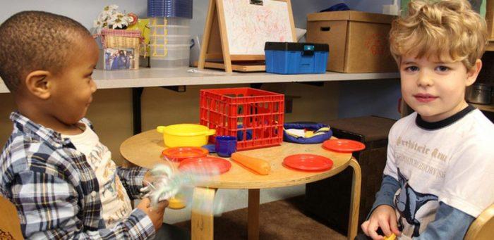Washington Schools Begin Teaching 'Gender Expression' To Kindergarteners