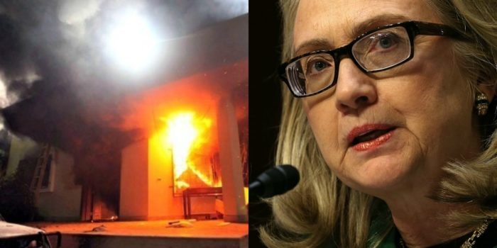 House GOP Report: Despite Eyewitness Accounts, Clinton, Administration Pushed Video Explanation For Benghazi (Video)