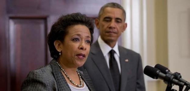 Obama Dept Of Justice Files EMERGENCY Motion…The Reason Is ASTOUNDING