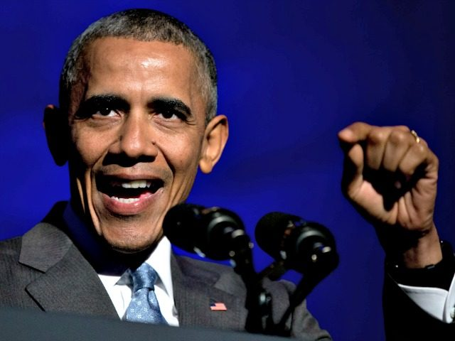 Obama Blames 'Right-Wing' Media for Angering 'White People' (Video)