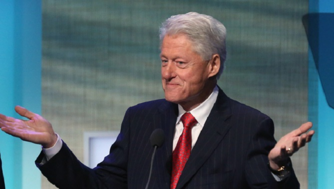 Bill Clinton-Backed College Seeks Cash Amid $4.7 Billion Debt