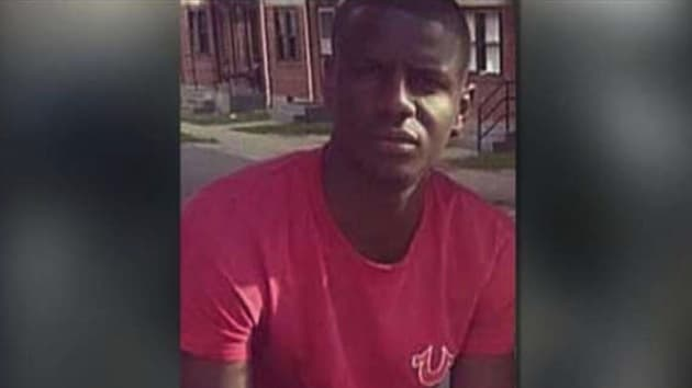 Freddie Gray Driver Officer Caesar Goodson Found Not Guilty