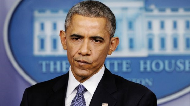 """""""Mr. President, You Disgust Me!"""" 'You Are An Extreme Muslim Sympathizer And Mentally Unstable'"""