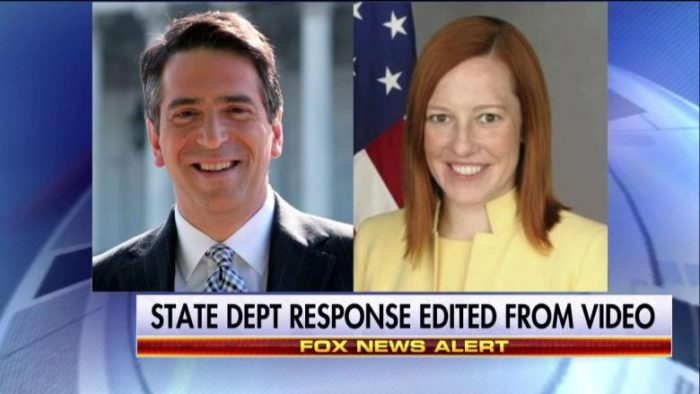 State Dept. BUSTED: 'We Deleted That Video Proving We Lied About The Iran Deal' (Video)